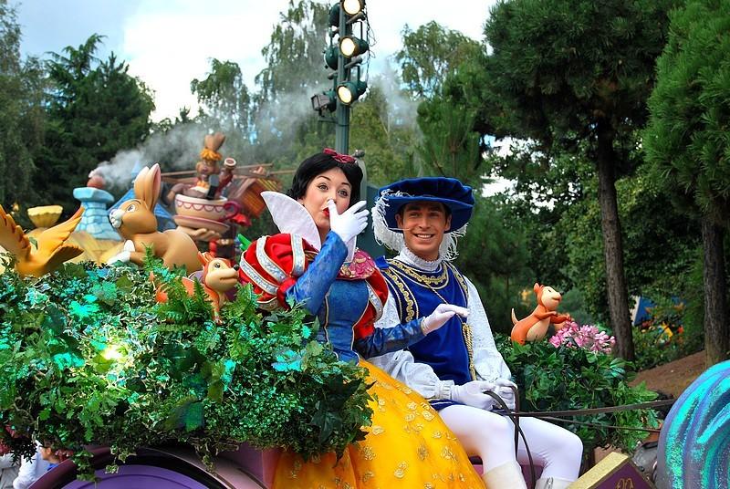 Un séjour plein de surprises à Disneyland Paris (Hotel New York 3j/2n) - Page 12 Disne354