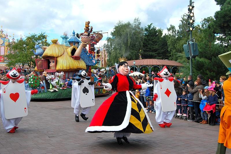 Un séjour plein de surprises à Disneyland Paris (Hotel New York 3j/2n) - Page 12 Disne356