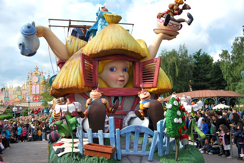 Un séjour plein de surprises à Disneyland Paris (Hotel New York 3j/2n) - Page 12 Disne357