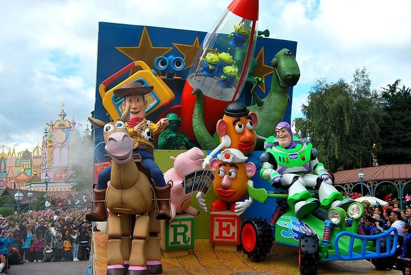 Un séjour plein de surprises à Disneyland Paris (Hotel New York 3j/2n) - Page 12 Disne360
