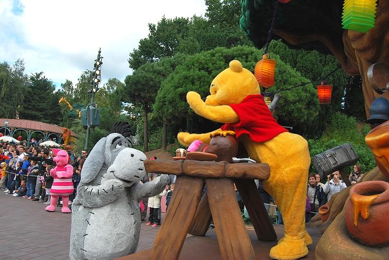 Un séjour plein de surprises à Disneyland Paris (Hotel New York 3j/2n) - Page 12 Disne362