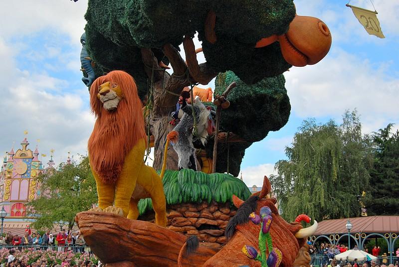 Un séjour plein de surprises à Disneyland Paris (Hotel New York 3j/2n) - Page 12 Disne364