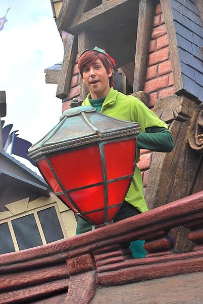 Un séjour plein de surprises à Disneyland Paris (Hotel New York 3j/2n) - Page 12 Disne367