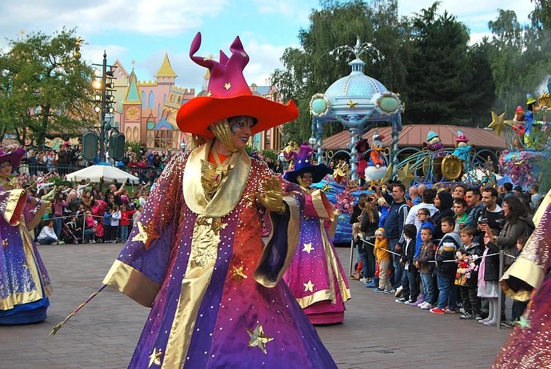 Un séjour plein de surprises à Disneyland Paris (Hotel New York 3j/2n) - Page 12 Disne369