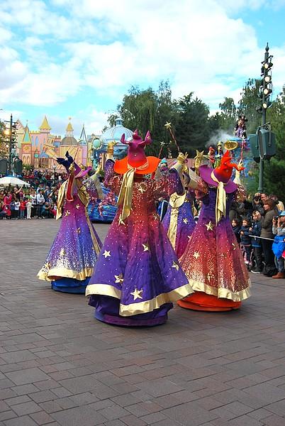 Un séjour plein de surprises à Disneyland Paris (Hotel New York 3j/2n) - Page 12 Disne370