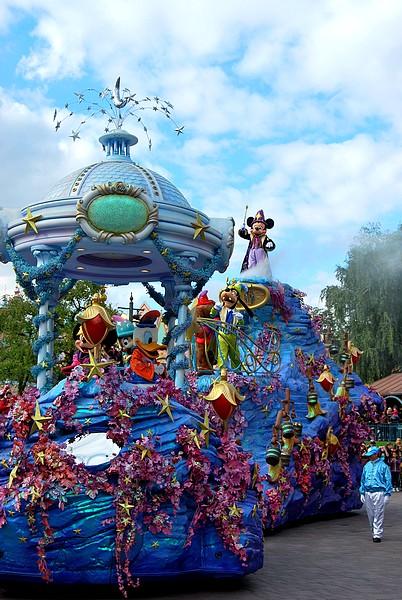 Un séjour plein de surprises à Disneyland Paris (Hotel New York 3j/2n) - Page 12 Disne372
