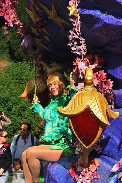 Un séjour plein de surprises à Disneyland Paris (Hotel New York 3j/2n) - Page 12 Disne373