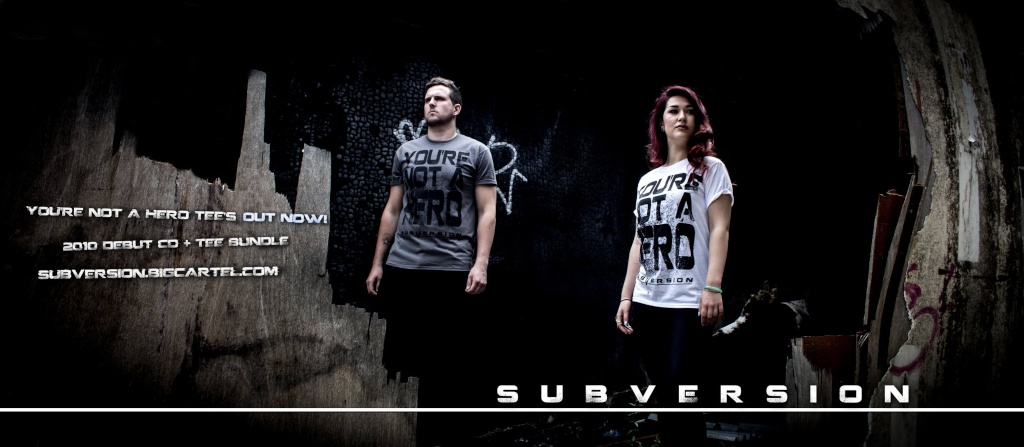 Subversion UK Forum