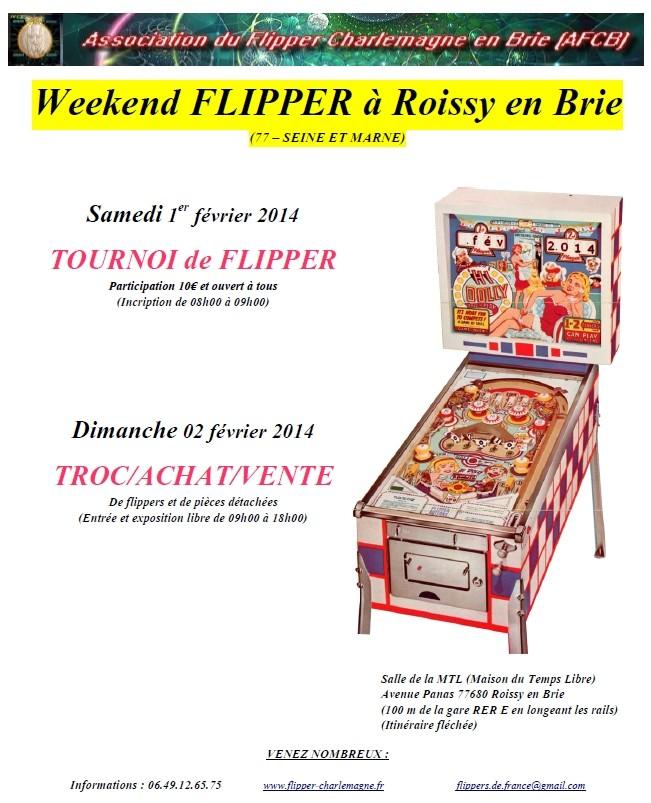 2eme tournoi de Roissy en Brie - Page 2 Roissy10