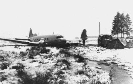 Bastogne Resupply Mission 862inb10