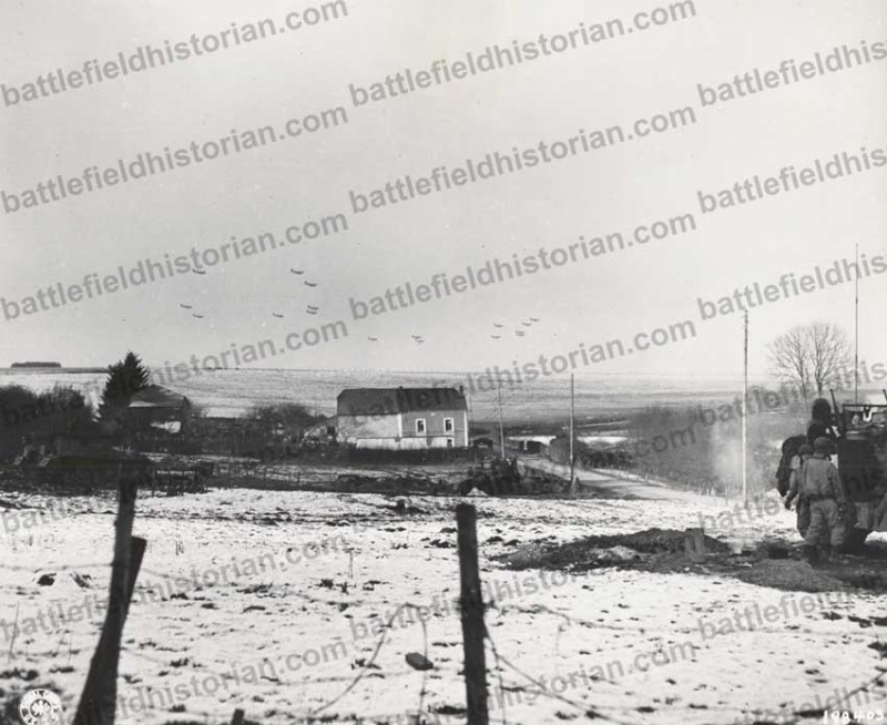 Bastogne Resupply Mission Bhc00210