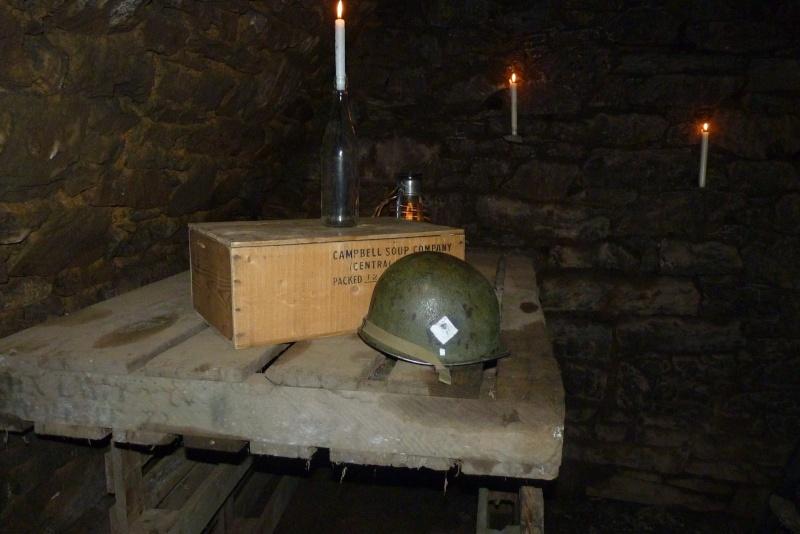 Bastogne 2013 reportage - Page 4 P1120612