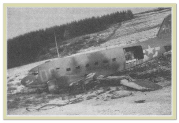 Bastogne Resupply Mission Trpost10