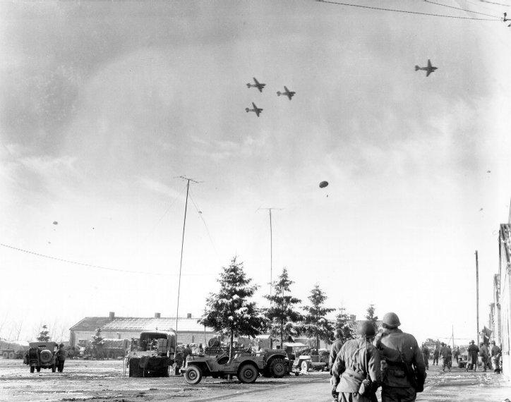 Bastogne Resupply Mission Watchi10