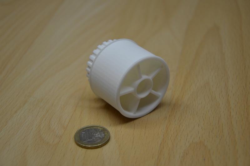 Imprimer en 3D une pièce mécanique : Bonne ou mauvaise idée? Dsc_0012