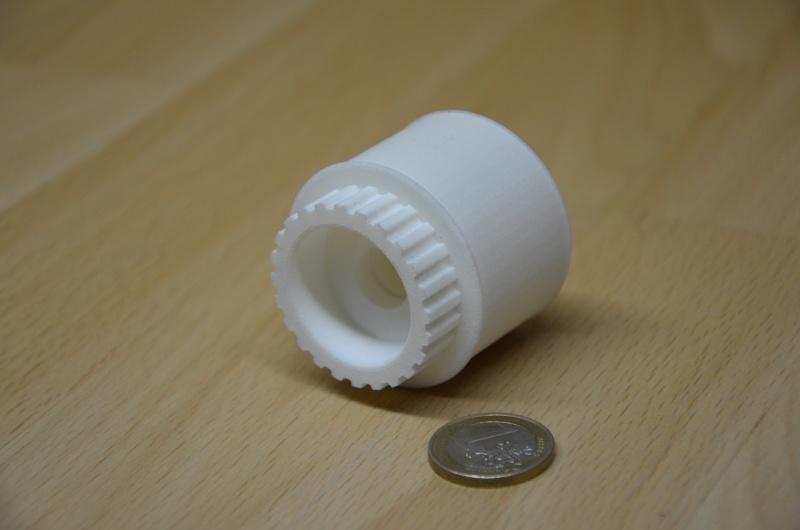 Imprimer en 3D une pièce mécanique : Bonne ou mauvaise idée? Dsc_0013