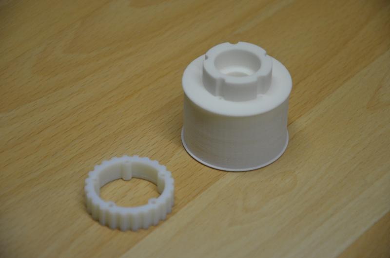 Imprimer en 3D une pièce mécanique : Bonne ou mauvaise idée? Dsc_0016