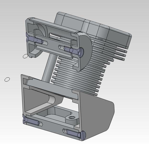 Création d'un faux moteur - Déco pour modèle réduit Faux_m12