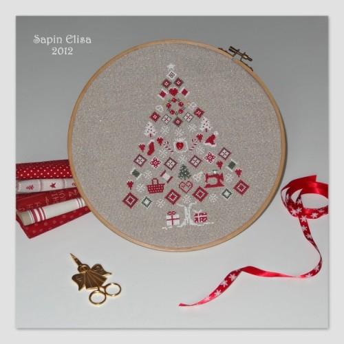 Noël de Chris 29 Sapin-10