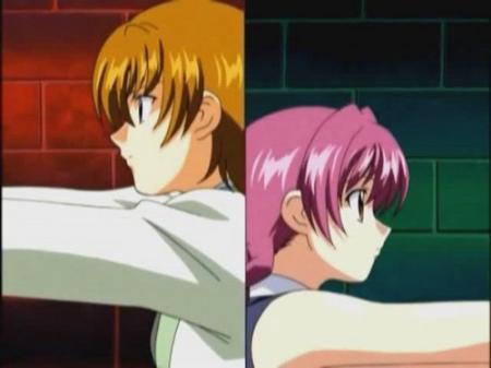 animes & mangas ! Eryter10