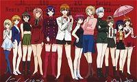 animes & mangas ! Yery10
