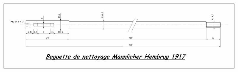Mannlicher M95 Dutch - Munitions Baguet10