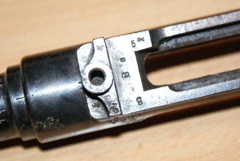 Gewehr moyen-oriental Dsc08929