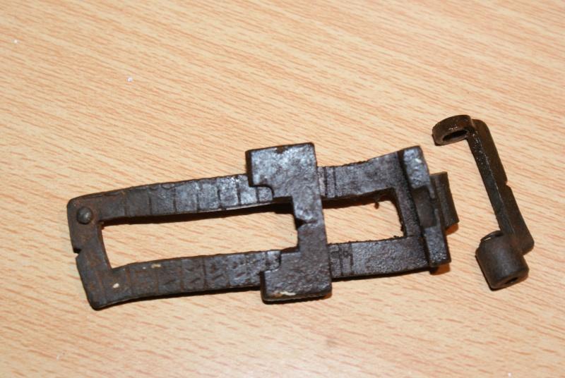 Gewehr moyen-oriental Dsc08931