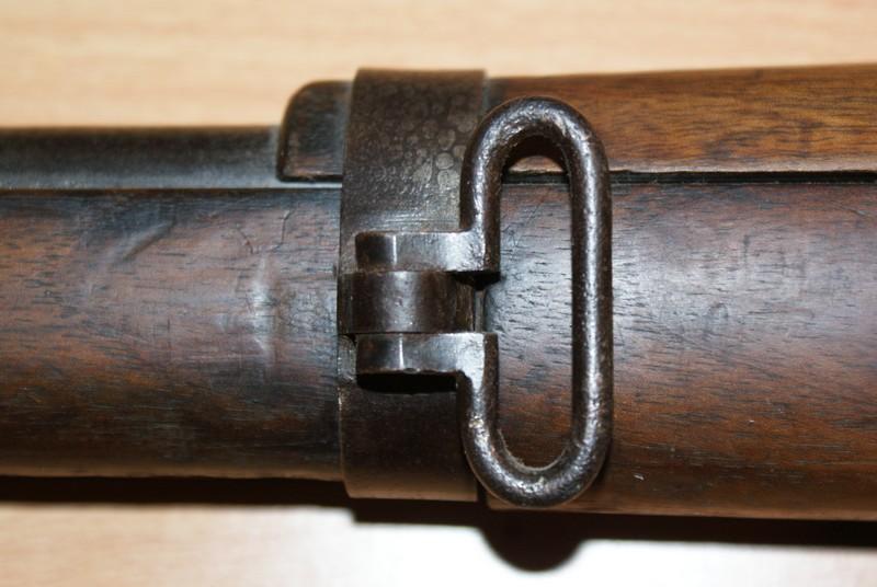 Mannlicher M95 Dutch - Munitions Dsc08952