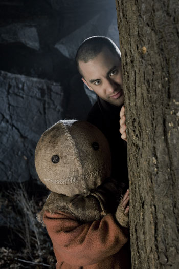 Trick 'r Treat (2008, Michael Dougherty) Images17