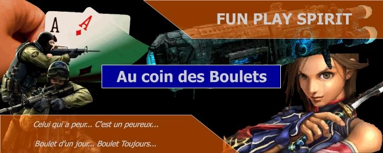 Boulet Corporation
