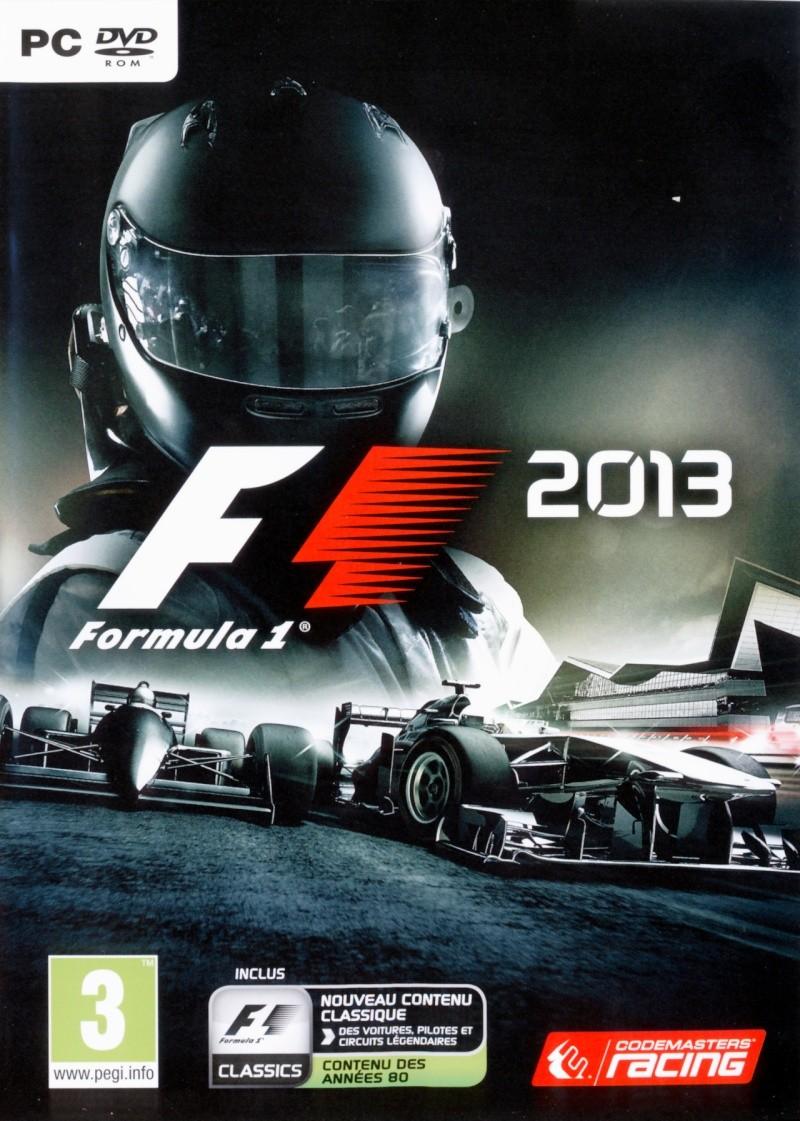 [VD] Formula One - 2013 - PC F1_20110