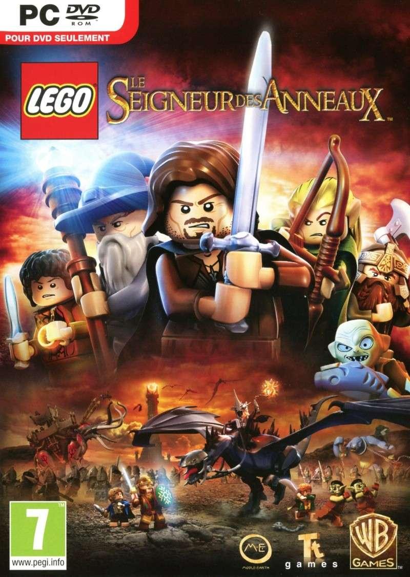[VD] LEGO Le Seigneur Des Anneaux - 2012 - PC Lego_l10
