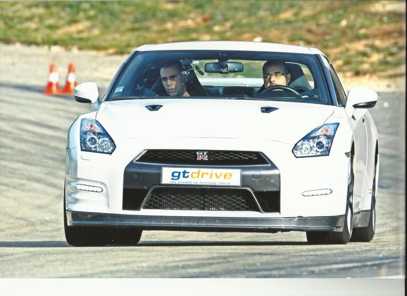Stage GT DRIVE.COM 01810