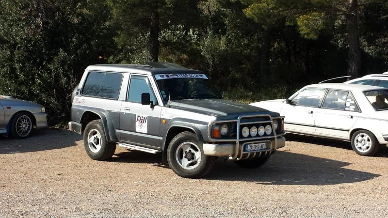 Patrol GR projét Aero  10177110