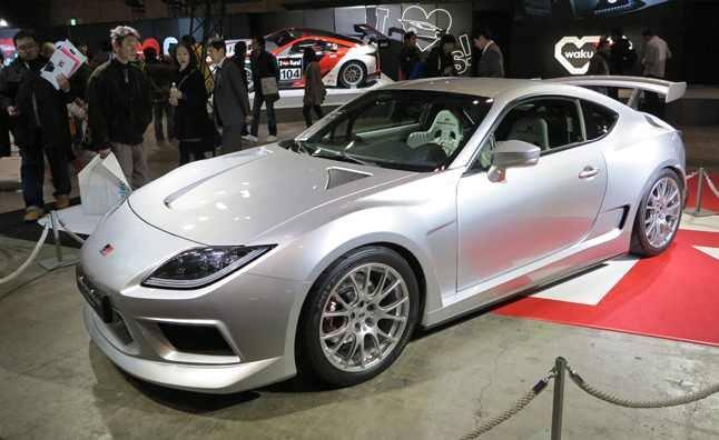 nouveau concept-car Nissan : la 510 coupé! 14661612