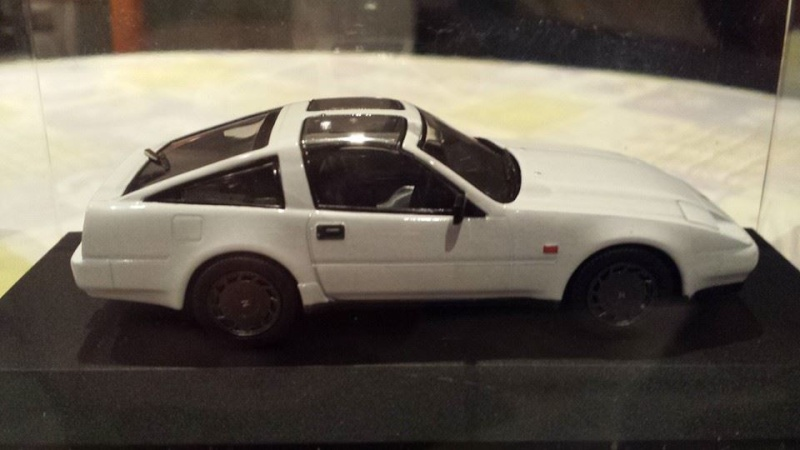 "NISSAN 300ZX 3.0L V6 TURBO de 1988 ""l'imprévu"" - Page 2 16562210"