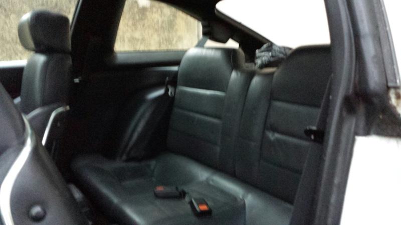 """NISSAN 300ZX 3.0L V6 TURBO de 1988 """"l'imprévu"""" 20131230"""