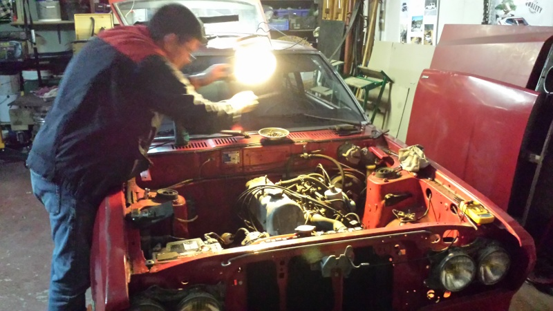 Datsun 160 J SSS 20131234