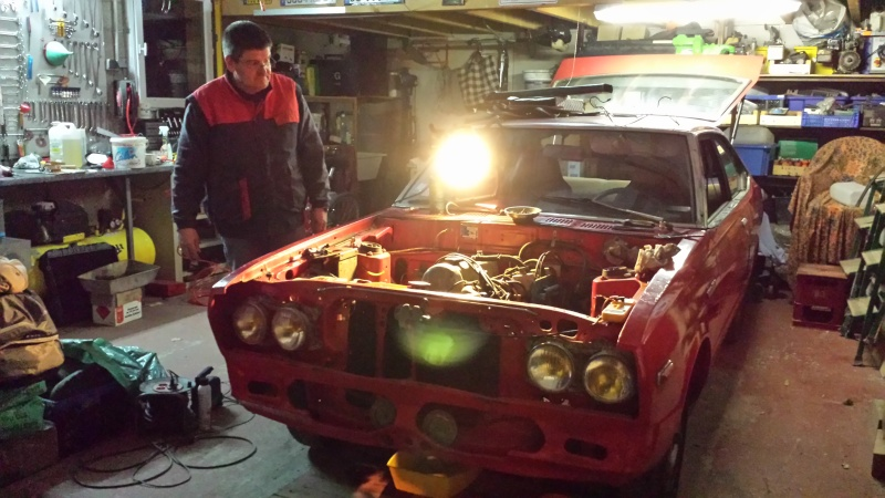 Datsun 160 J SSS 20131235