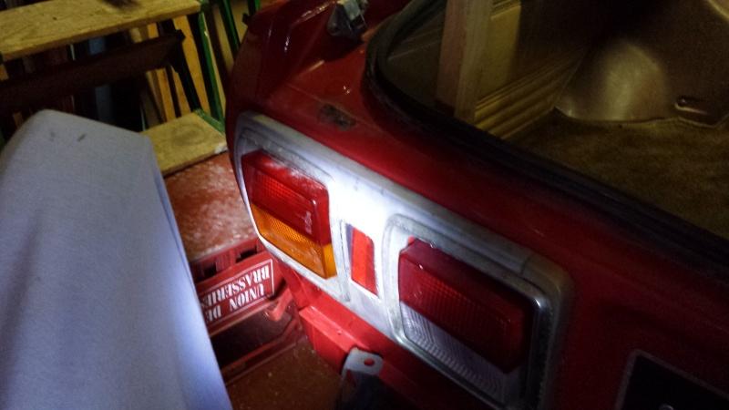 Datsun 160 J SSS 20131244