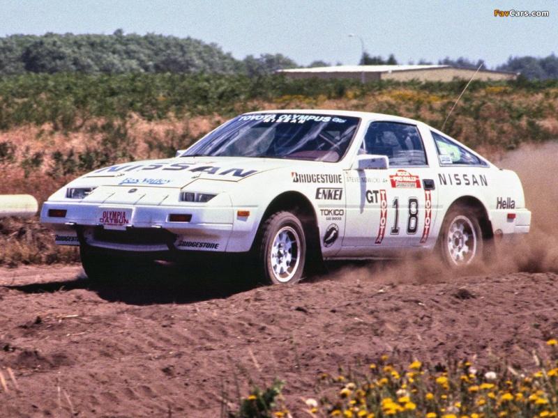 Z31 Pic's Nissan10