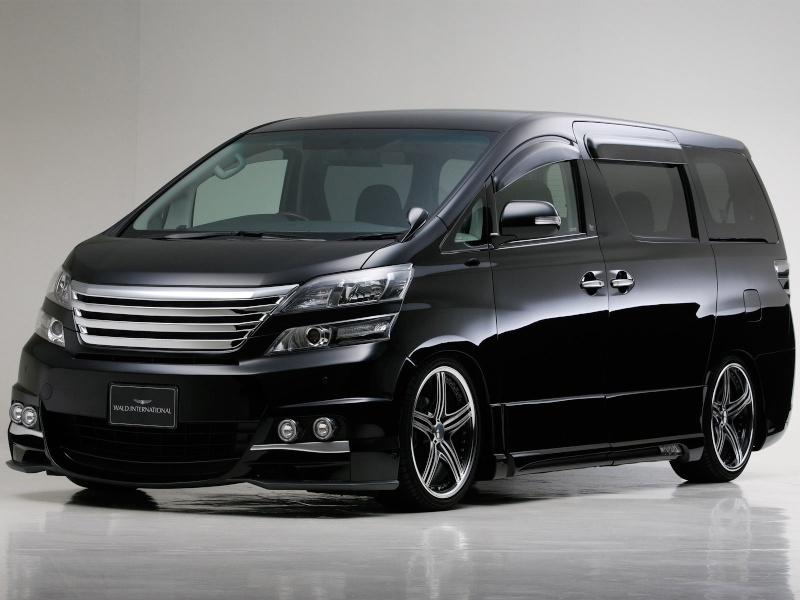 Les Vans Japonais - Page 2 Toyota10