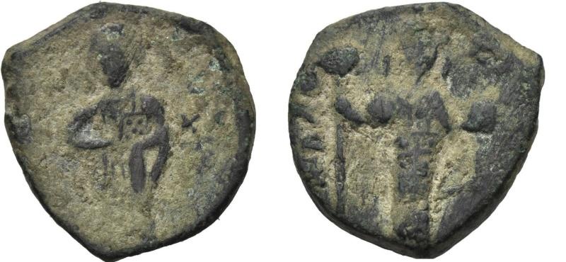 Mes restorations Byzantine  211