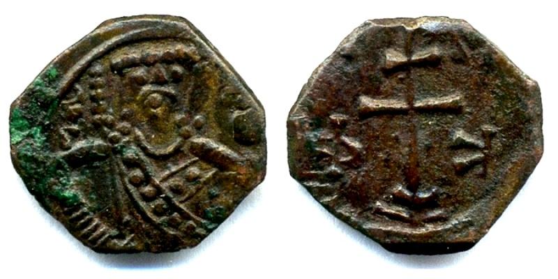 Byzantine Coins 2014 2jgrbj11