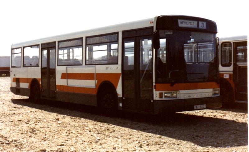 Photos et vidéos des bus d'Ebroïciens 9-9-8610