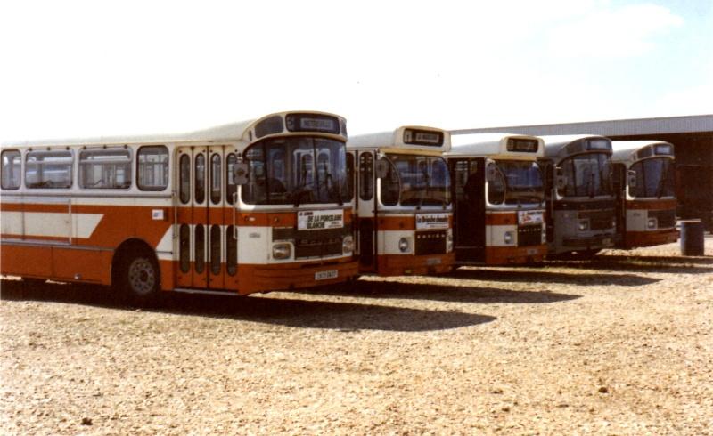 Photos et vidéos des bus d'Ebroïciens 9-9-8611