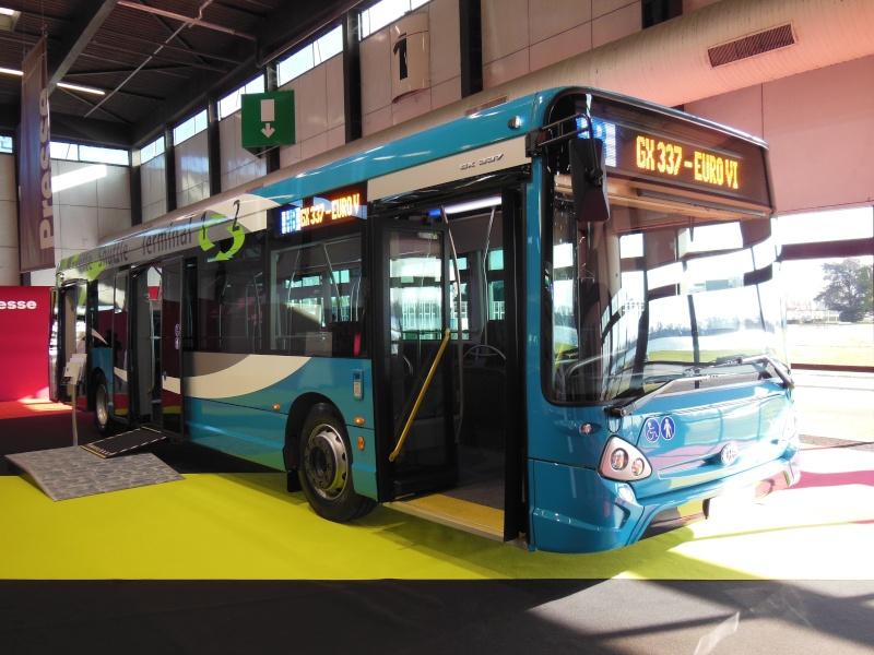 Salon de la mobilité - Bordeaux, Novembre 2013 Dscn2010