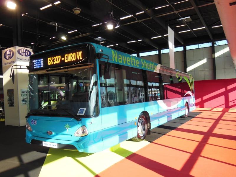 Salon de la mobilité - Bordeaux, Novembre 2013 Dscn2011