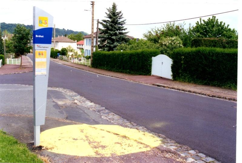 Réseau de Pont Audemer Mai20012